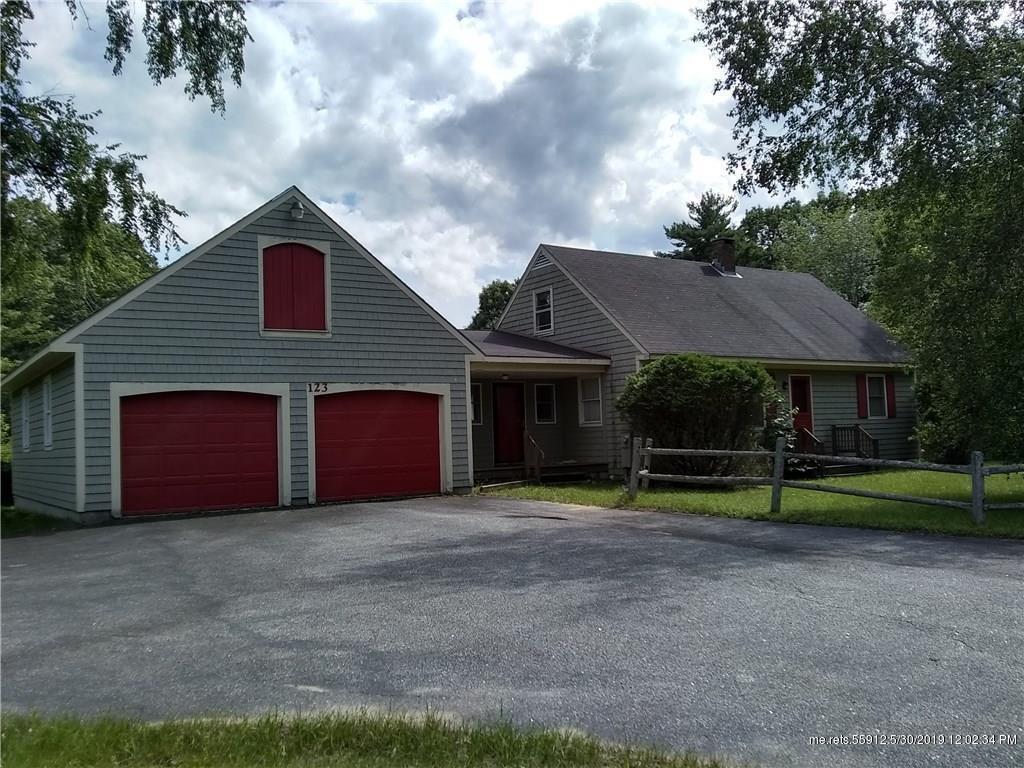 123 Jordan Rd, Buckfield, ME 04220 - 4 Bed, 1 Bath Single-Family Home - MLS  #1363246 - 28 Photos   Trulia