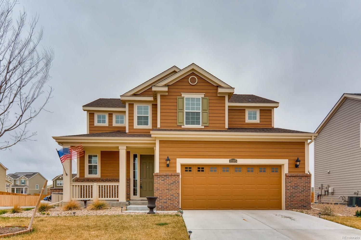13375 Olive St, Thornton, CO 80602 - Recently Sold | Trulia