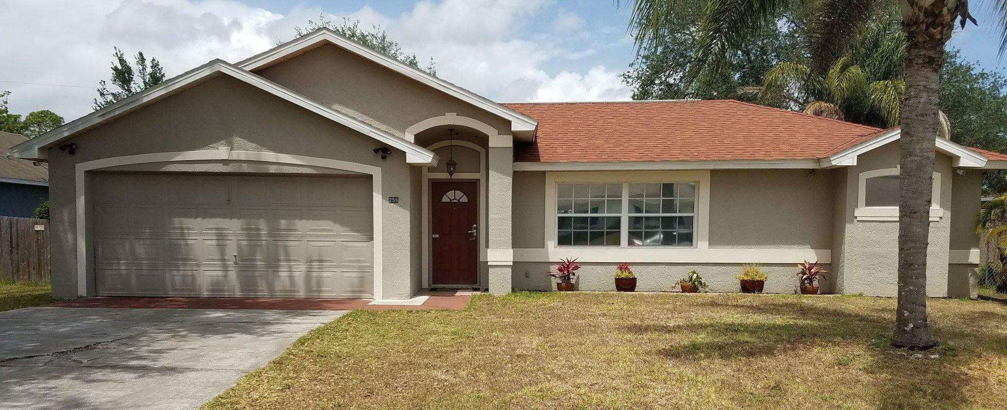 256 Gladiola Rd NE, Palm Bay, FL 32907 | Trulia
