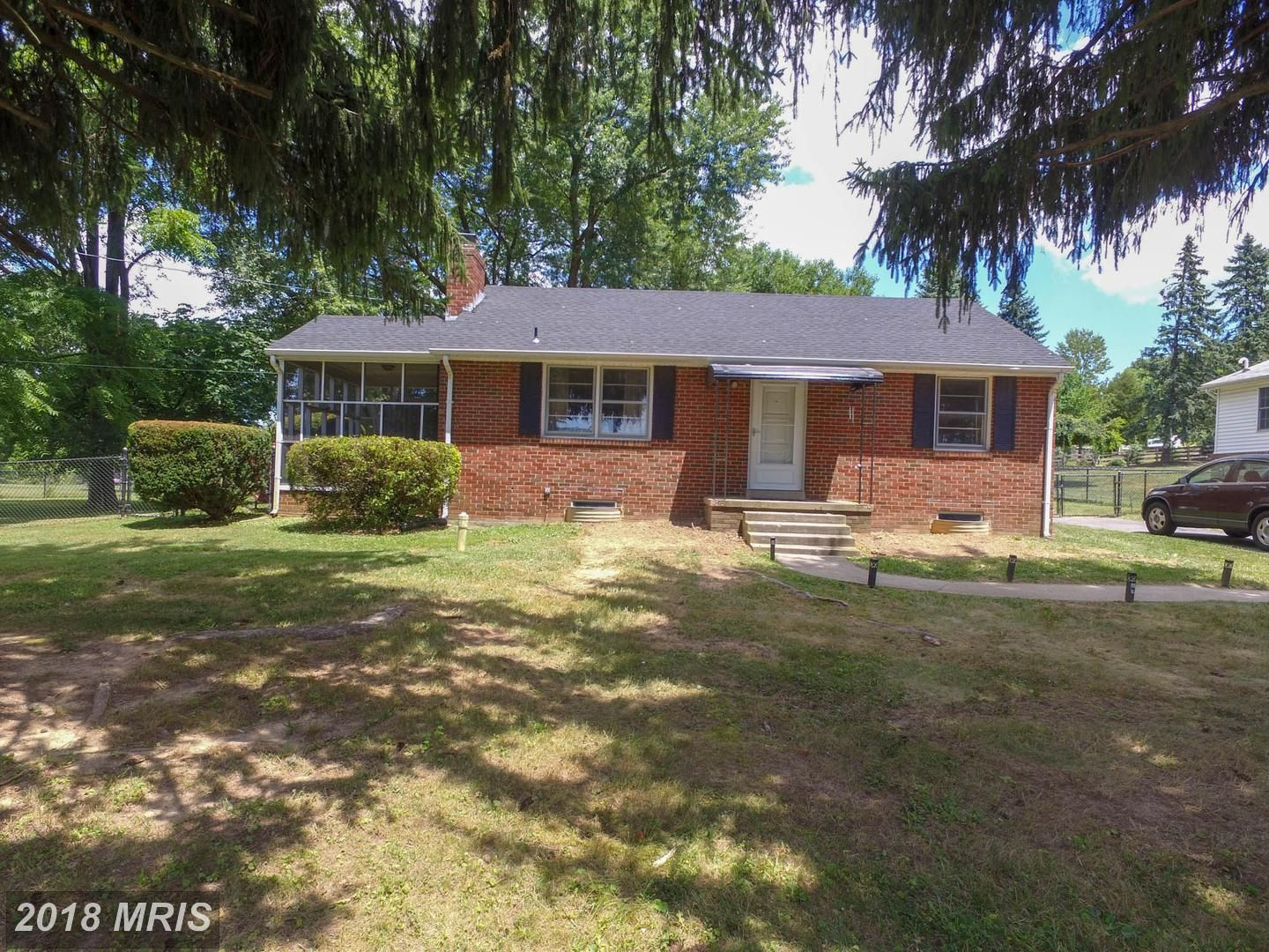 10707 Bethesda Church Rd, Damascus, MD 20872 | Trulia