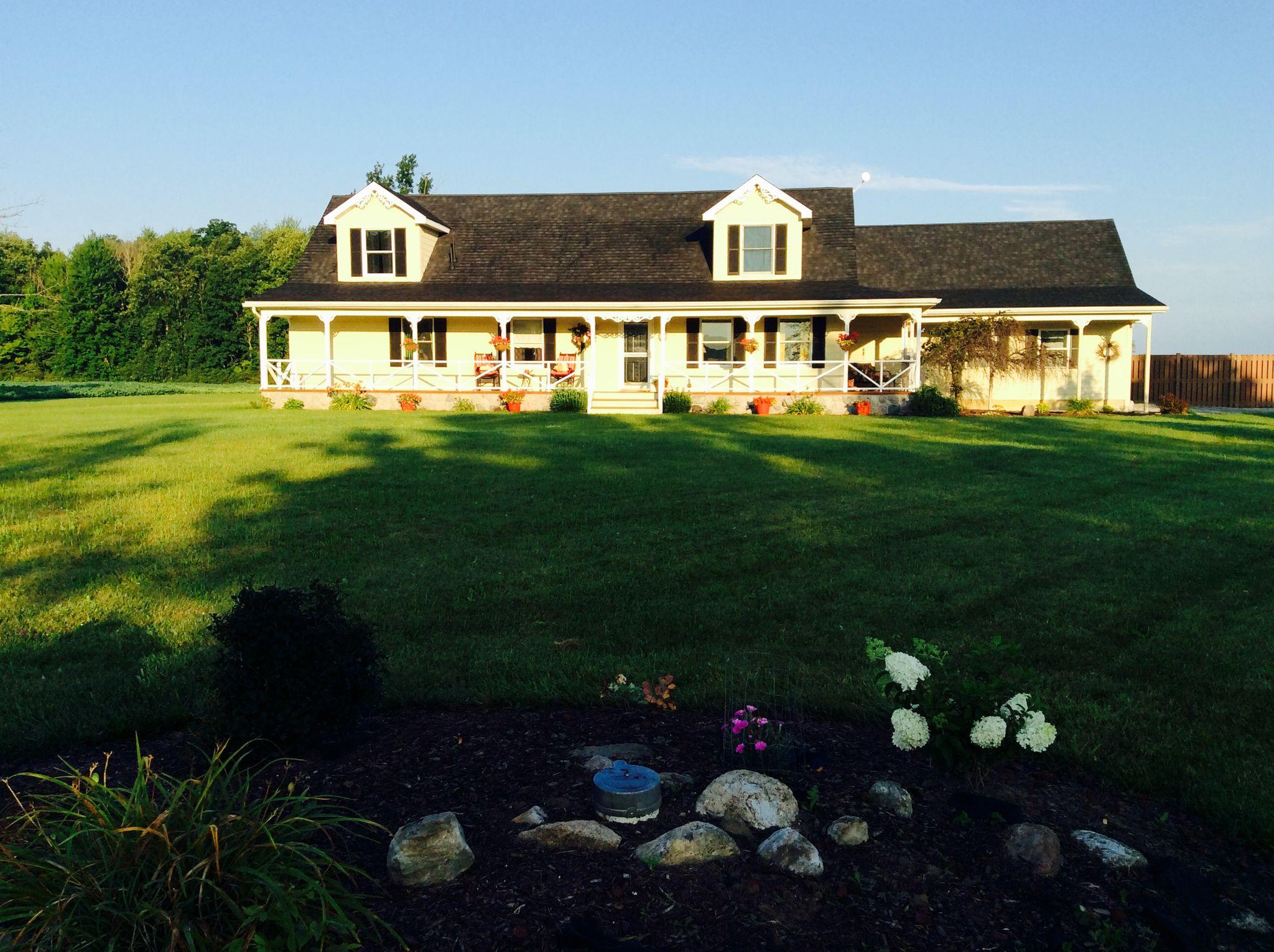 Ohio henry county ridgeville corners - T513 County Road 15b