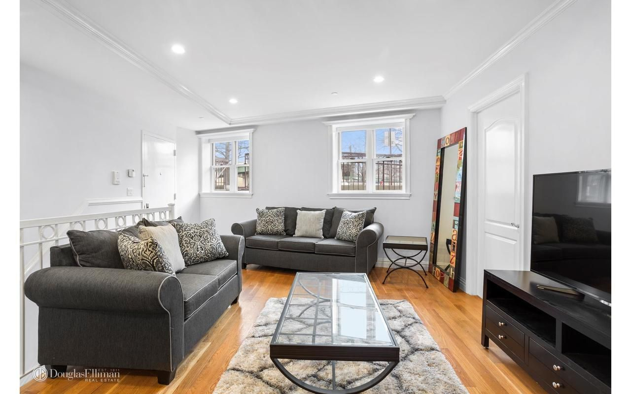 423 Greenwood Ave #1R For Sale - Brooklyn, NY | Trulia