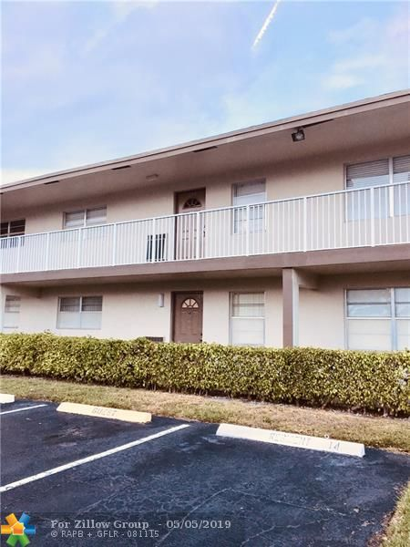 7855 W Atlantic Blvd #103, Margate, FL 33063 - 2 Bed, 2 Bath Condo - MLS  #F10159466 - 9 Photos | Trulia