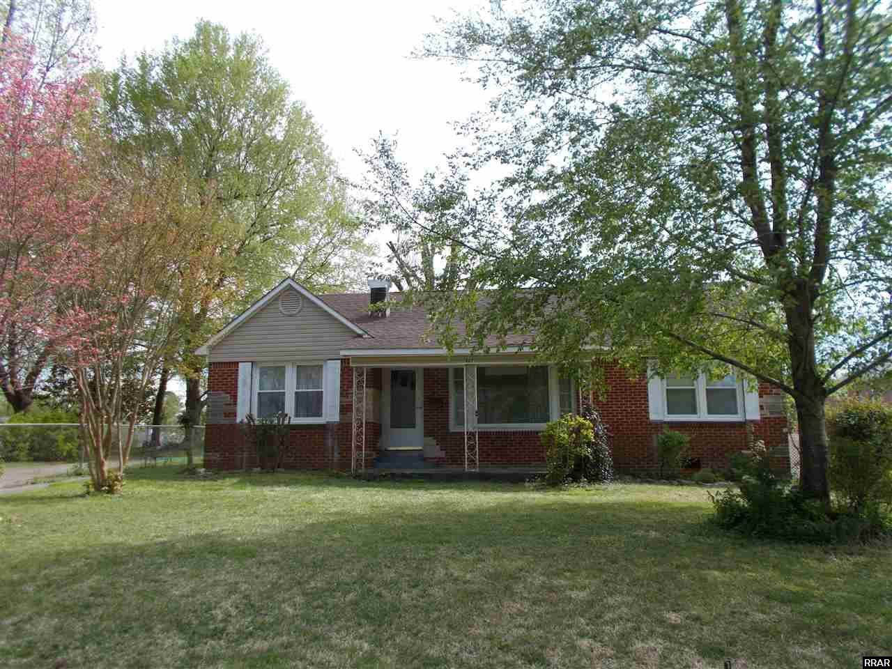 307 E Collinwood St, South Fulton, TN 38257 - 2 Bed, 1 Bath Single-Family  Home - MLS #40692 - 15 Photos | Trulia