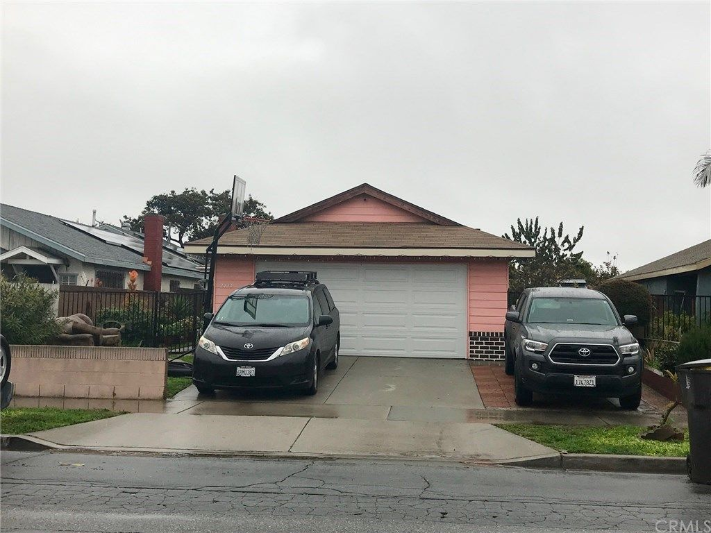 Awesome 2424 Seabright Ave Long Beach Ca 90810 4 Bed 2 Bath Single Family Home Mls Pw19034817 22 Photos Trulia Download Free Architecture Designs Jebrpmadebymaigaardcom