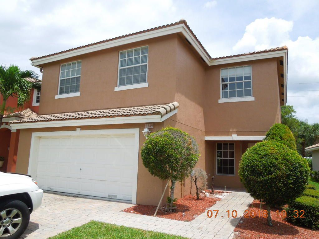 3349 Turtle Cv, West Palm Beach, FL 33411 - Foreclosure | Trulia