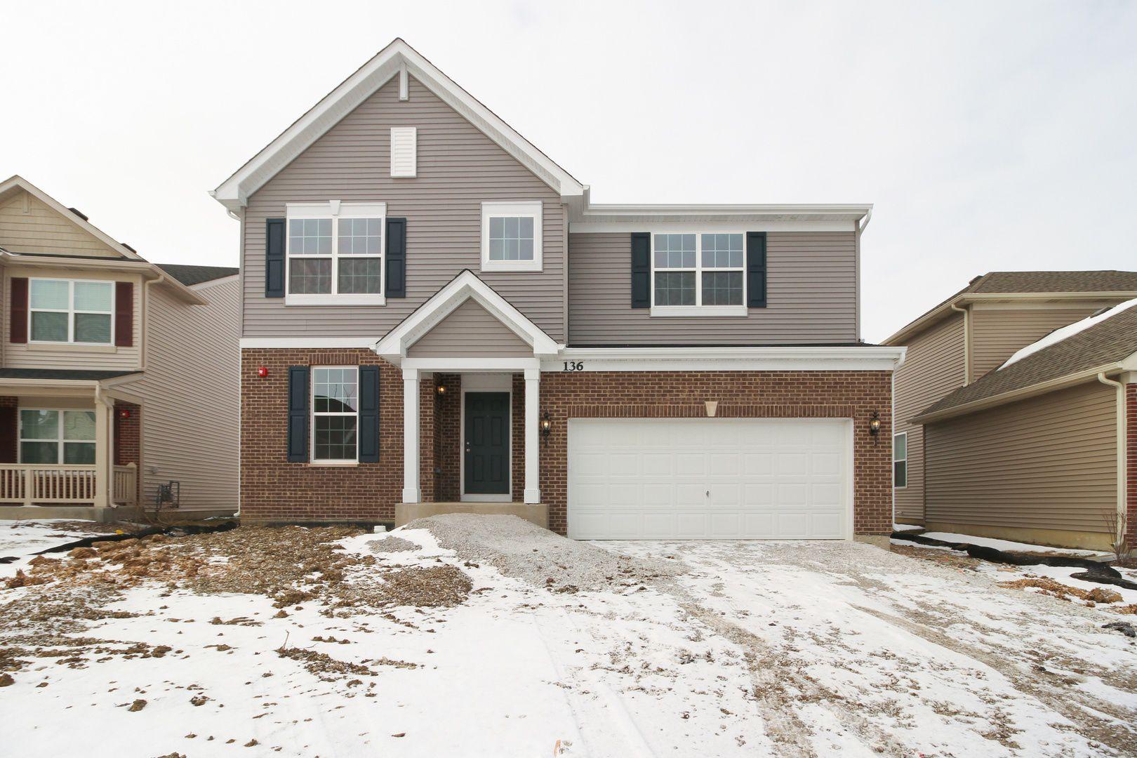 136 Bowman St, Matteson, IL 60443 - 4 Bed, 3 Bath Single-Family Home - MLS  #10258239 - 10 Photos | Trulia