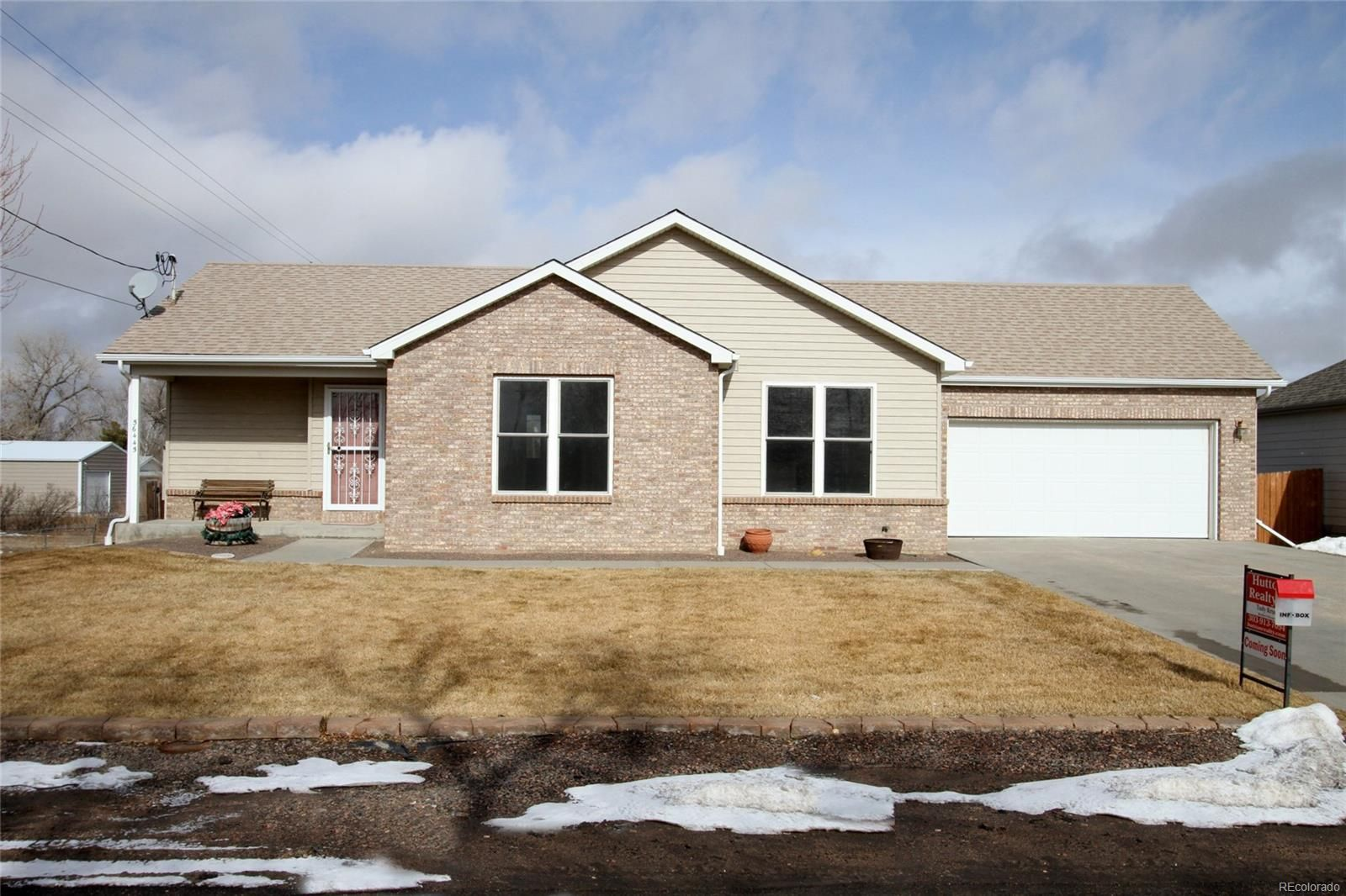 56445 Colorado Ave Strasburg CO 80136 Recently Sold Trulia