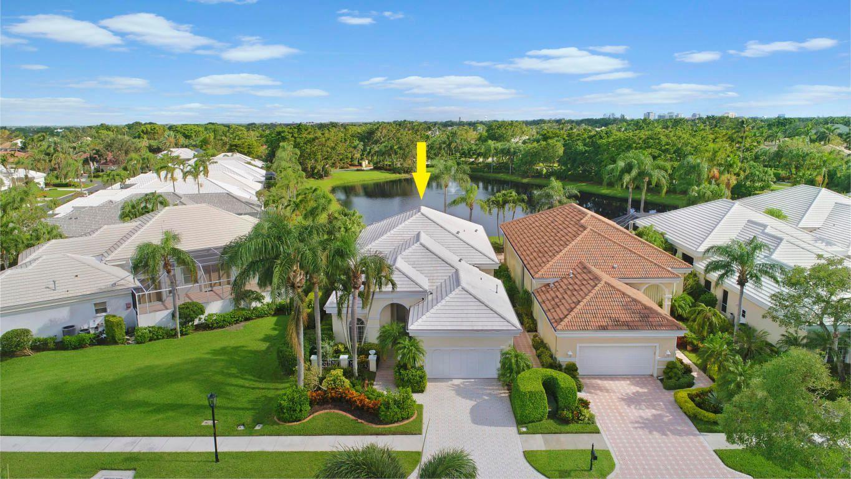 110 Emerald Key Ln, Palm Beach Gardens, FL 33418 - Estimate and Home ...