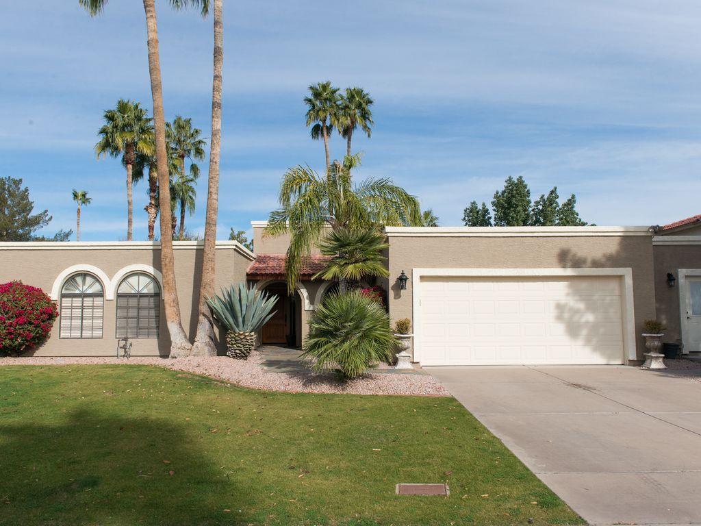 4726 E Le Marche Ave, Phoenix, AZ 85032 - 4 Bed, 3 Bath Single-Family Home  - MLS #5913818 - 14 Photos   Trulia
