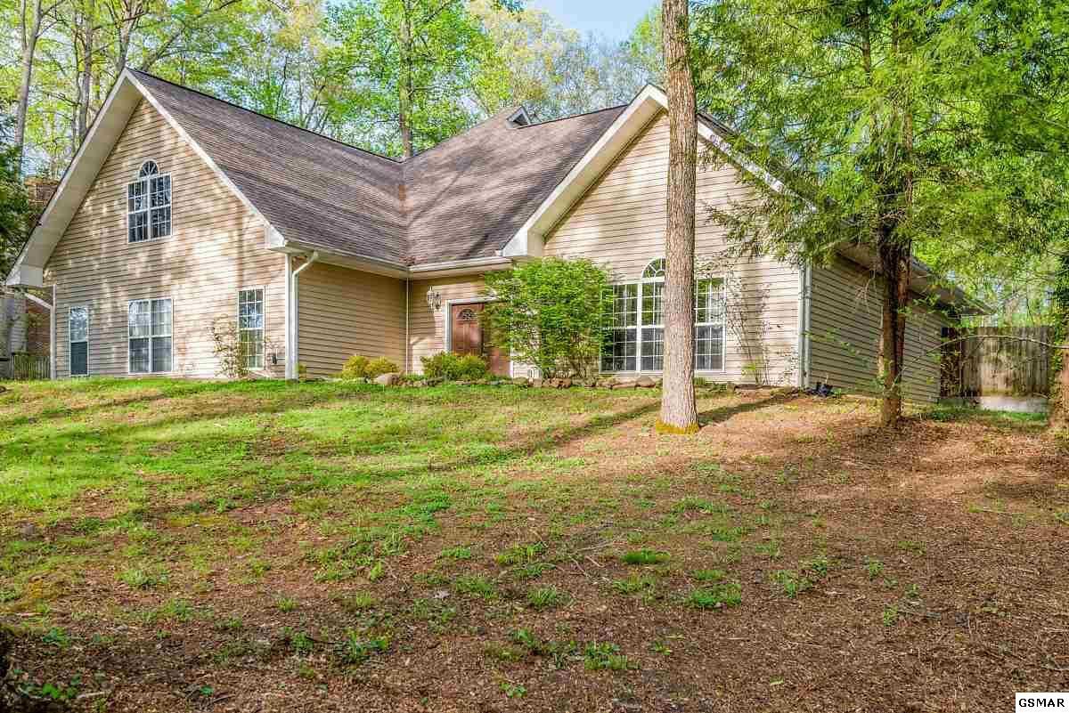 336 Fallen Oak Cir, Seymour, TN 37865 - 3 Bed, 4 Bath Single-Family Home -  MLS #221951 - 32 Photos | Trulia
