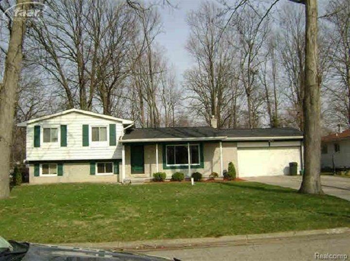 1264 Pickwick Pl Flint Mi 48507 3 Bed 2 Bath Single Family Home