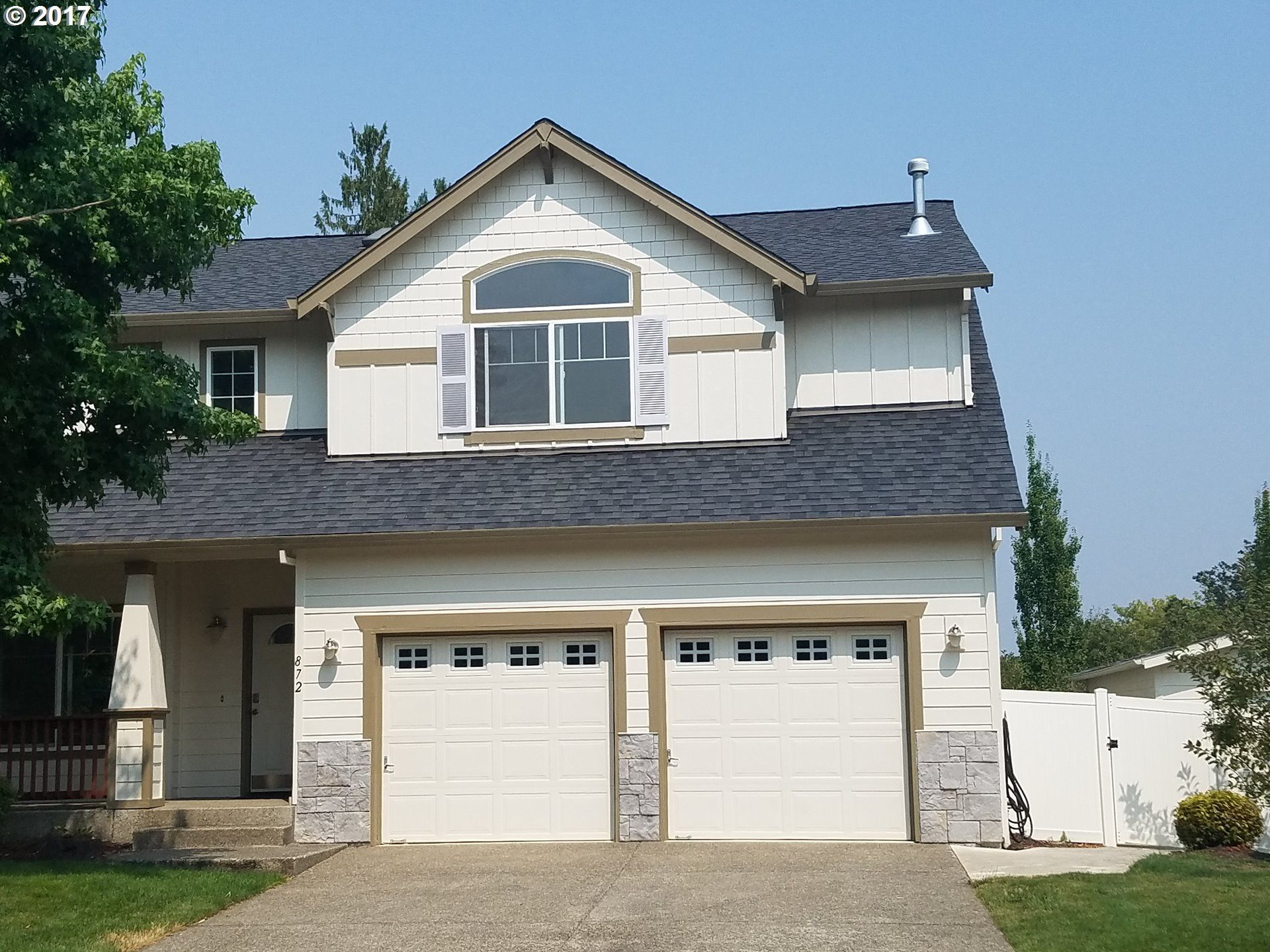 872 N 28th Ave & 872 N 28th Ave Cornelius OR 97113 - Recently Sold | Trulia