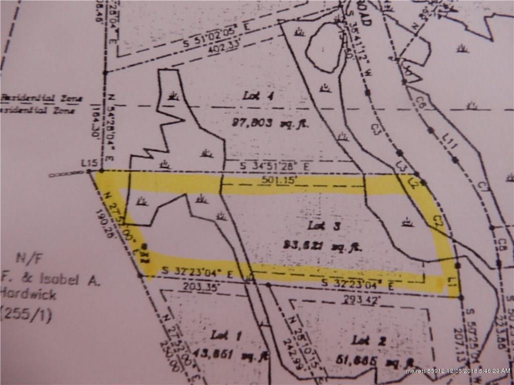 Hiram Maine Map.3 Oakwood Dr Hiram Me 04041 Lot Land Mls 1376791 Trulia