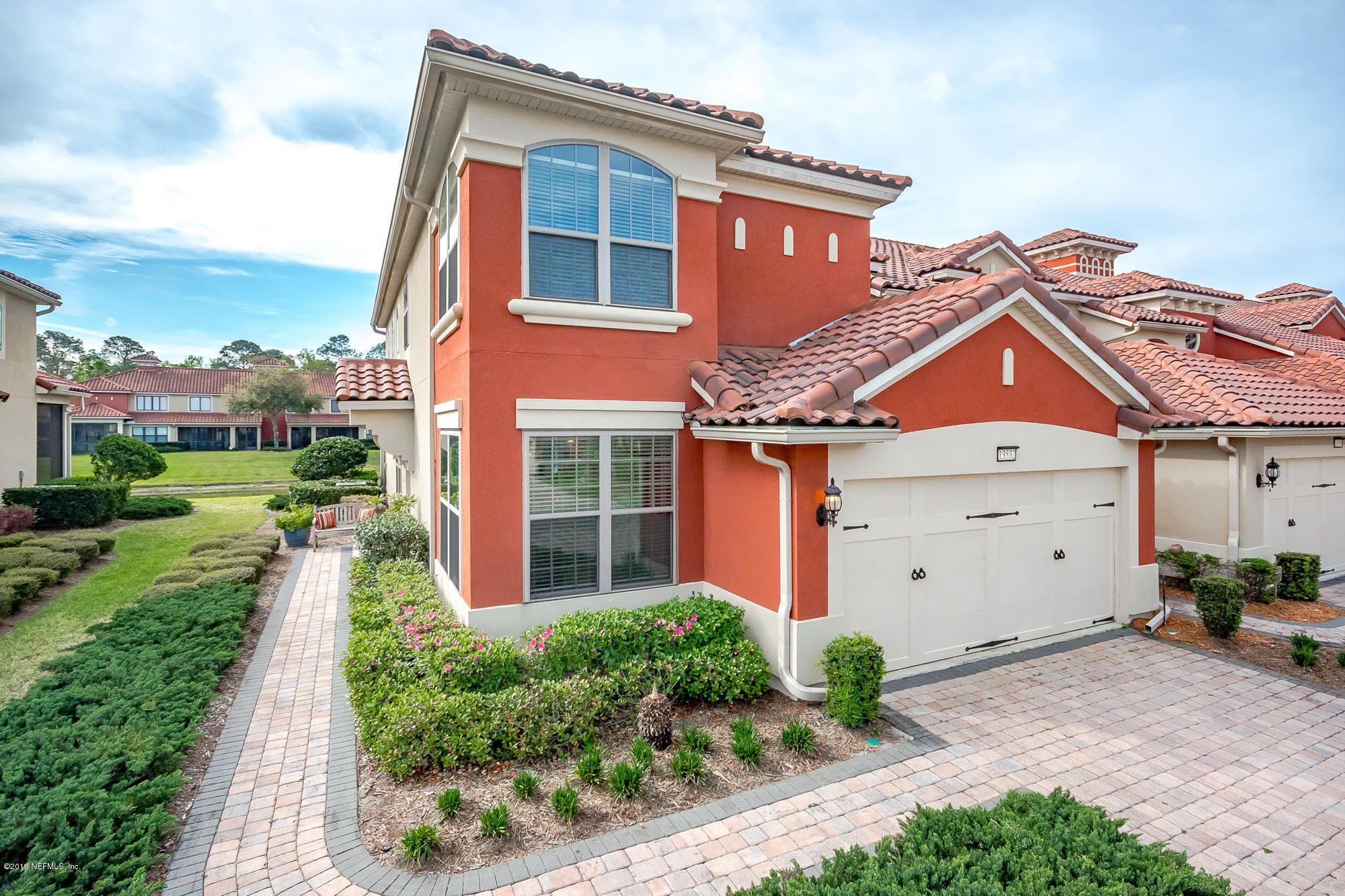 Admirable 13532 Montecito Pl Jacksonville Fl 32224 3 Bed 3 Bath Townhouse Mls 985709 37 Photos Trulia Interior Design Ideas Tzicisoteloinfo