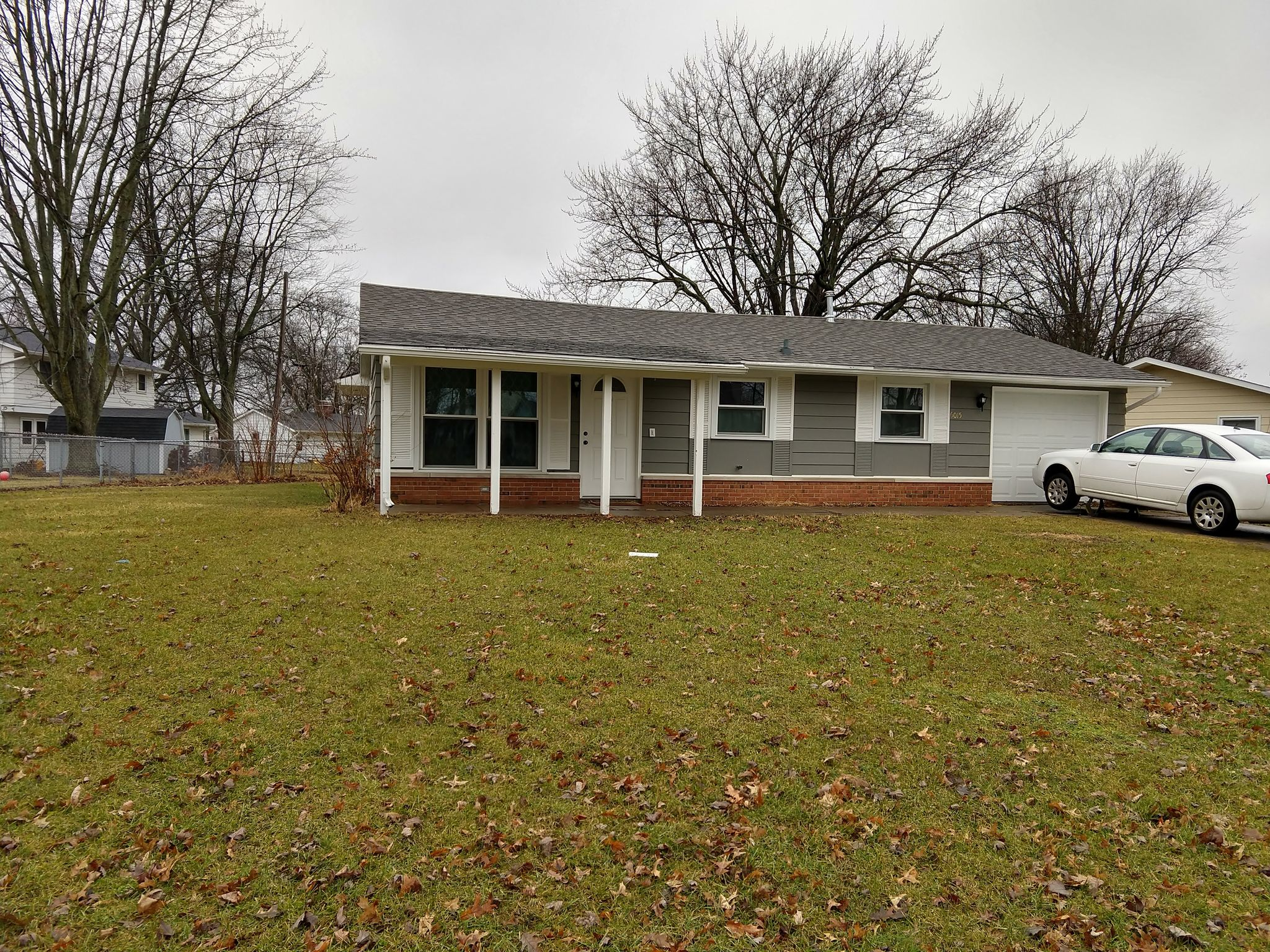 6015 Glenview Dr, Fort Wayne, IN 46815 - Estimate and Home Details ...