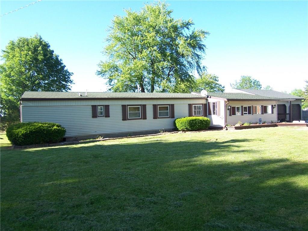 New york genesee county oakfield - 2623 Batavia Oakfield Townline Rd