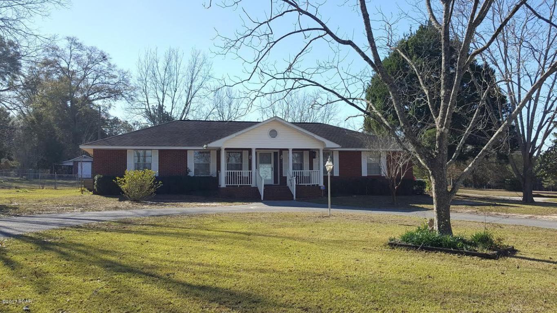 611 Rustin Dr Chipley FL 32428 Estimate and Home Details – Rustin Walk Site Plan
