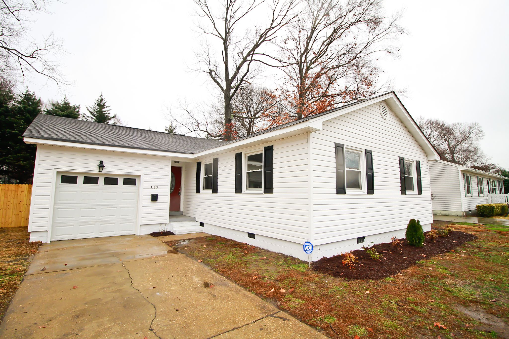 818 Burton St, Hampton, VA 23666 - Recently Sold   Trulia