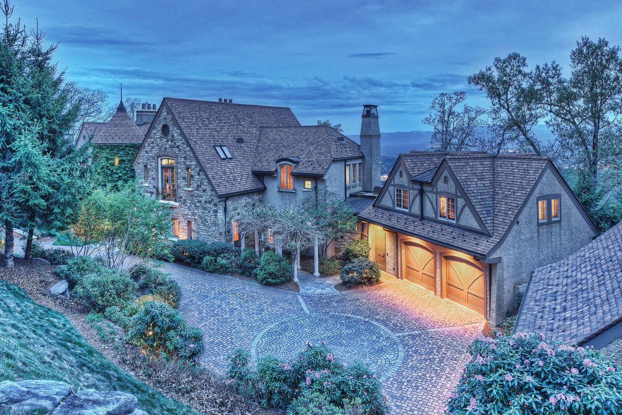 Skycliff Dr For Sale Asheville NC