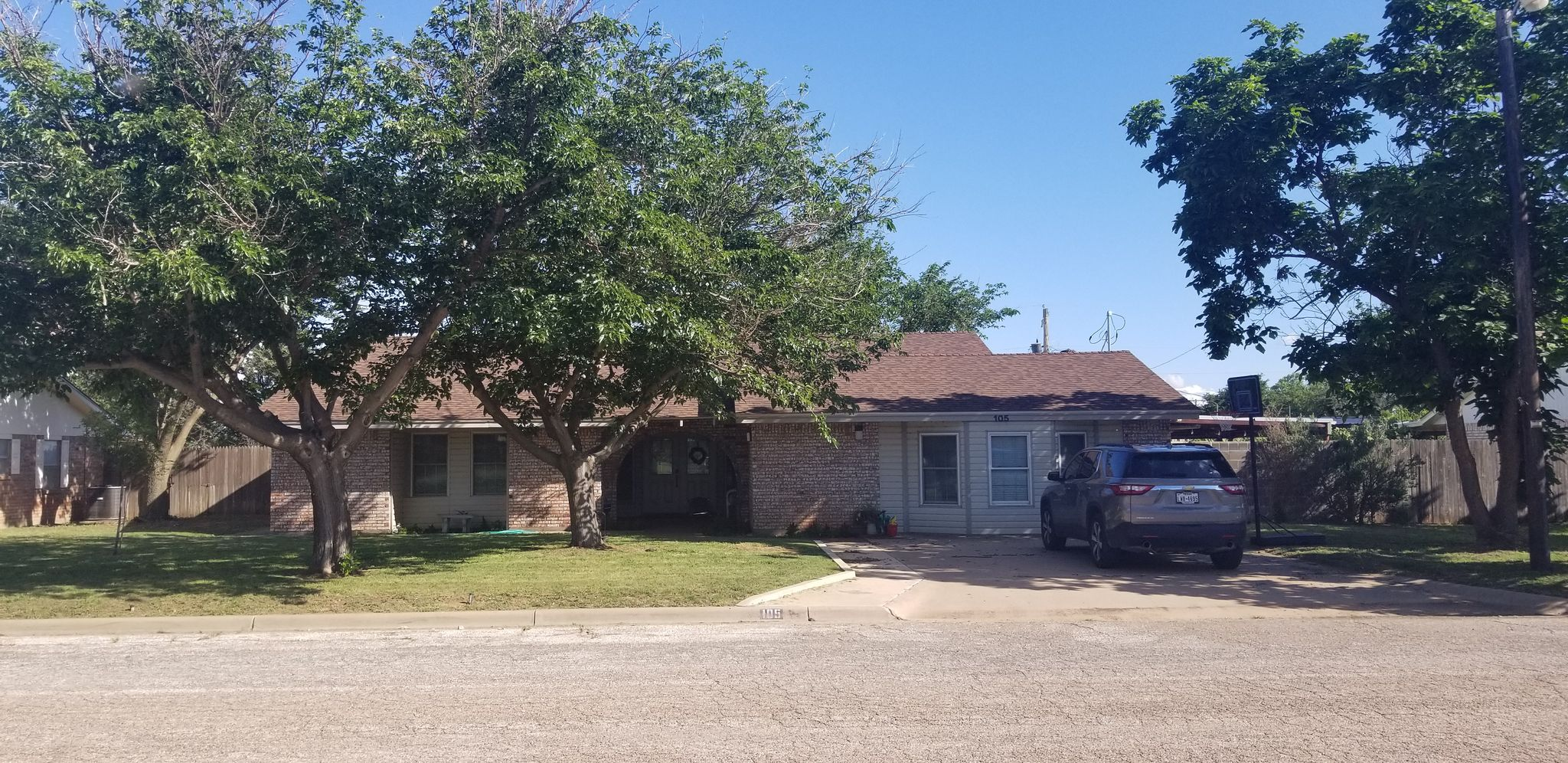 For Sale By Owner Colorado >> 105 E 21st St Colorado City Tx 79512 4 Bed 3 Bath Single Family