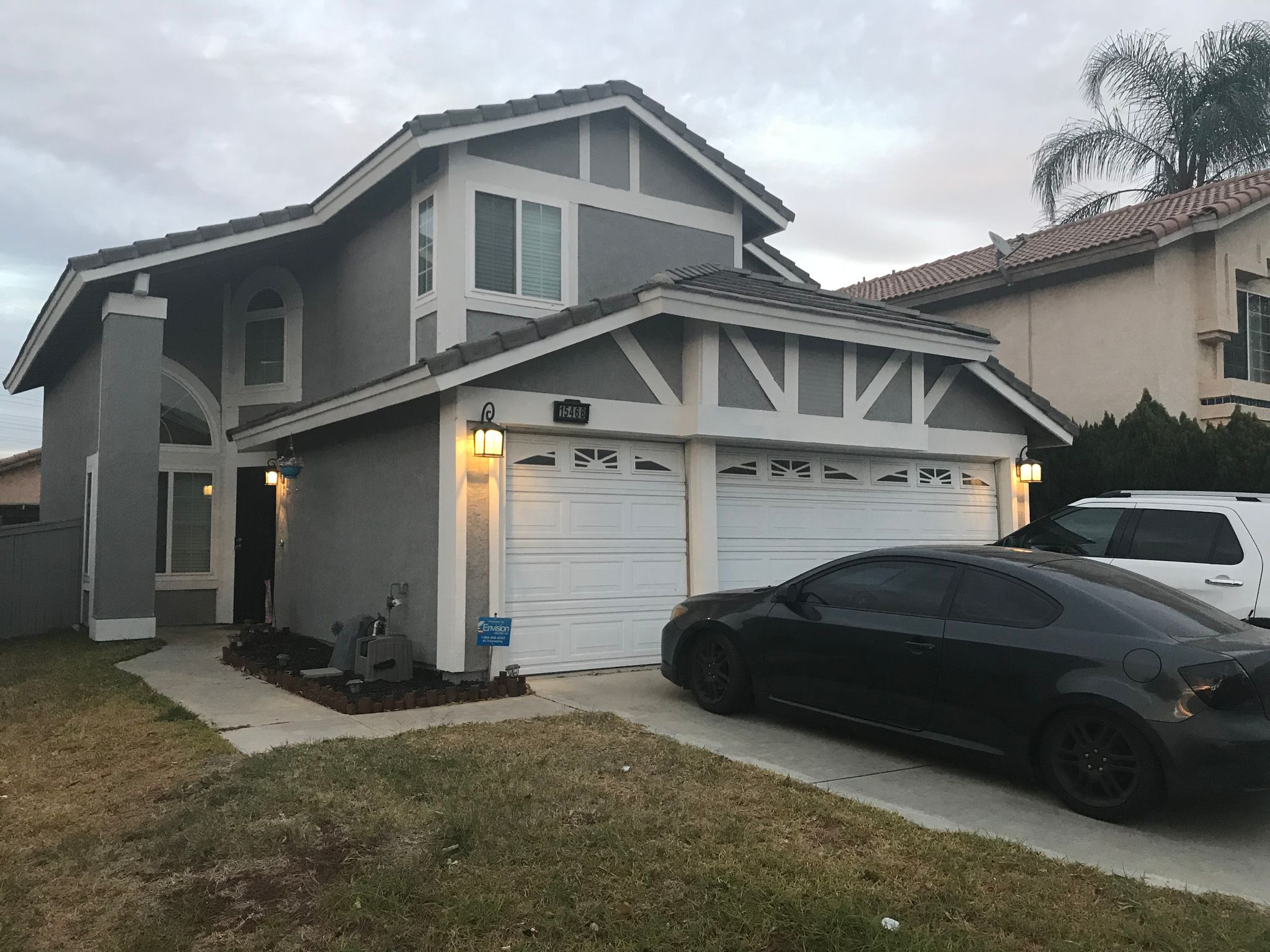 Old Castle Rd For Sale Fontana CA