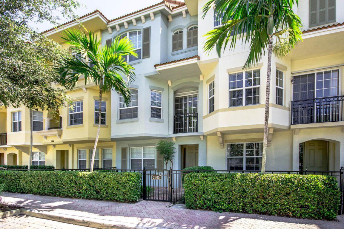 2305 Amalfi Way, Palm Beach Gardens, FL 33410 - Estimate and Home ...