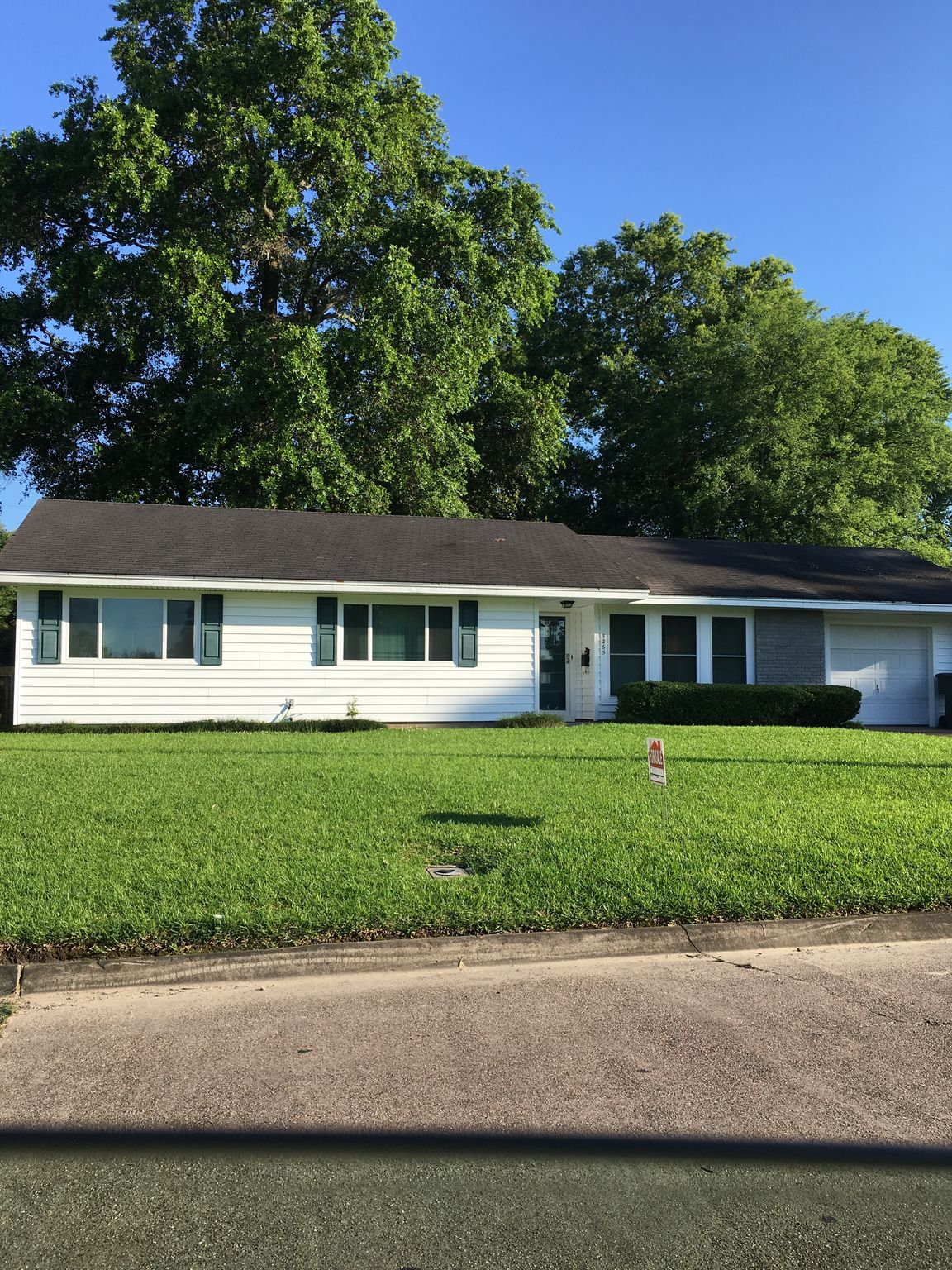 5265 Laurel St Beaumont Tx 77707 3 Bed 2 Bath Single Family