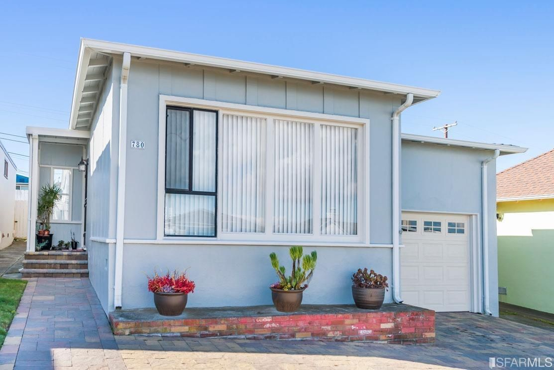 780 Skyline Dr, Daly City, CA 94015 - Recently Sold   Trulia