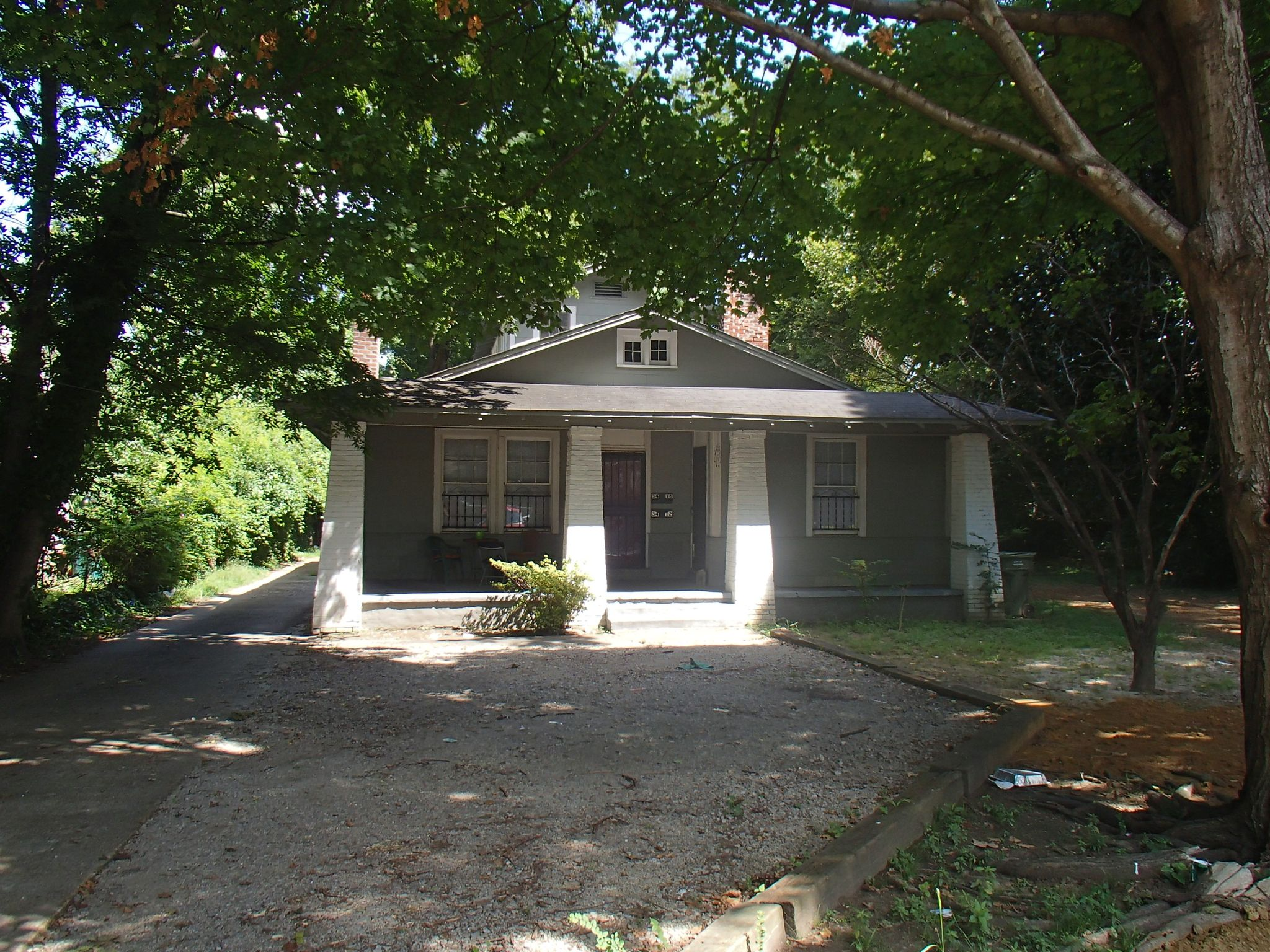 3416 Spottswood Ave For Sale Memphis TN