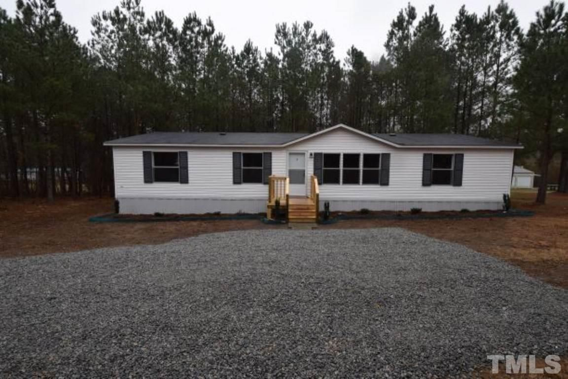 651 Clayton Rd, Angier, NC 27501 - 3 Bed, 2 Bath Mobile/Manufactured on mobile homes north carolina, rent by owner north carolina, apartments for rent north carolina, luxury homes north carolina, house sale north carolina,