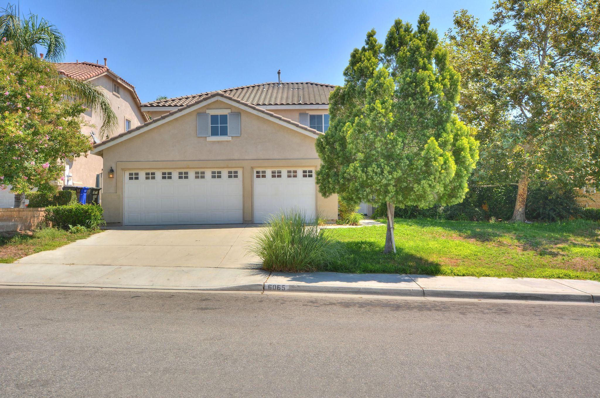 Brookside Way For Sale Fontana CA