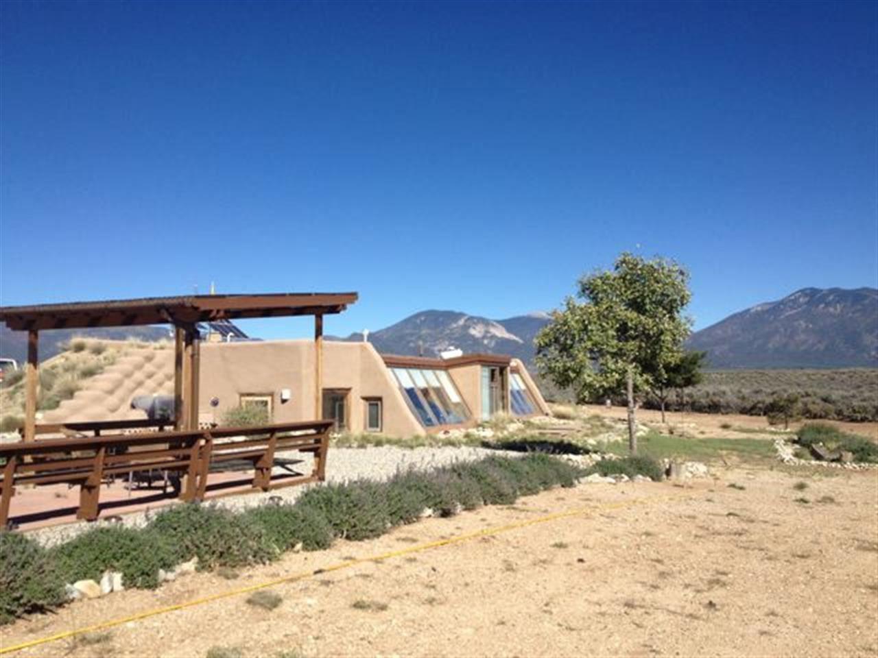 New mexico taos county llano - 265 Mesa Sea Rd