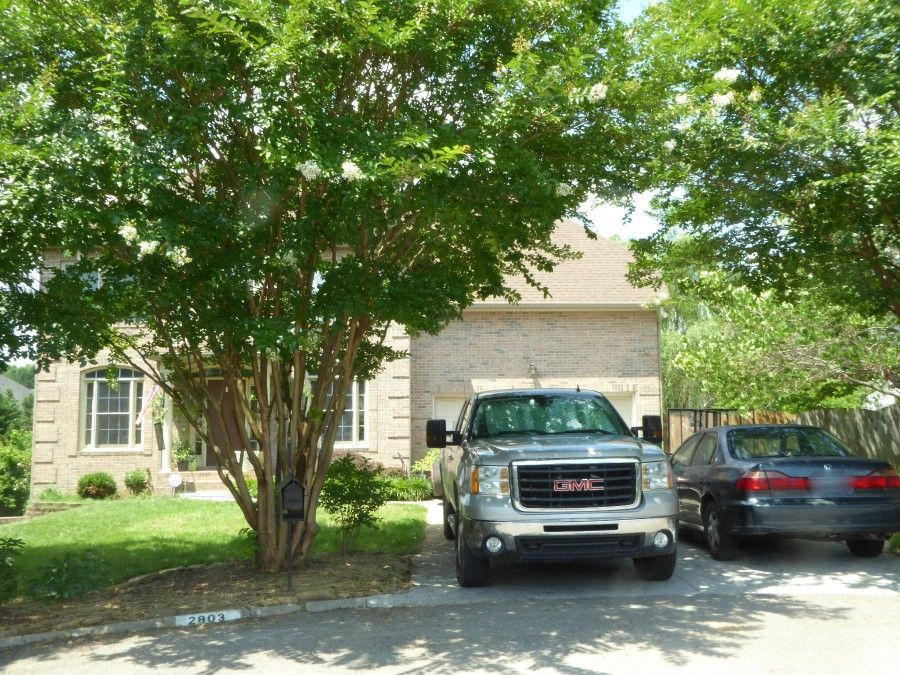 2803 Pebblestone Ln, Knoxville, TN 37938 - Estimate and Home Details ...