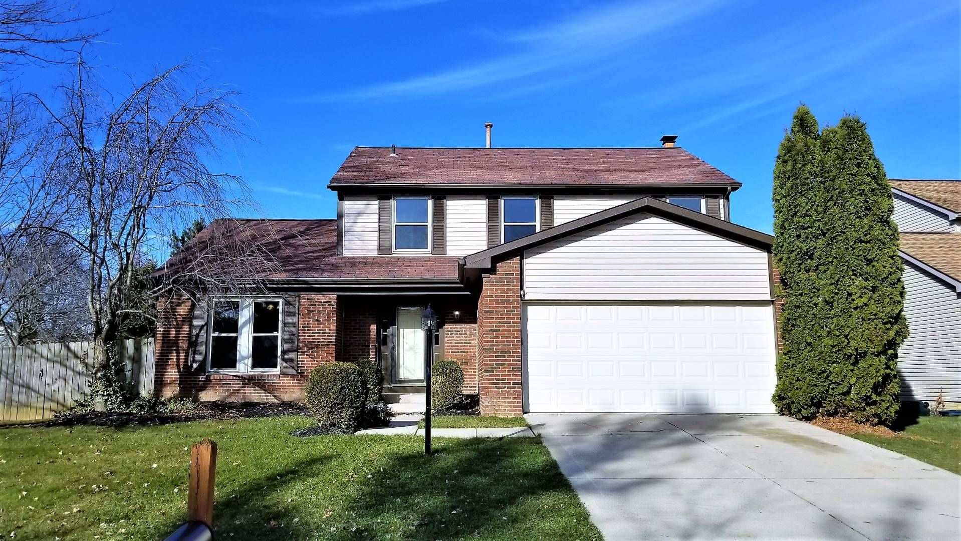 3718 Cahill Ct Dublin OH Recently Sold