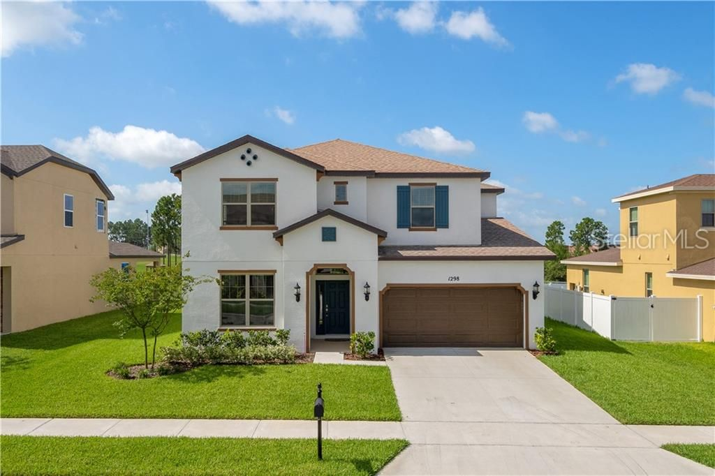 Prime 1298 Gatewood Ave Minneola Fl 34715 4 Bed 3 Bath Single Family Home Mls O5792986 37 Photos Trulia Complete Home Design Collection Epsylindsey Bellcom