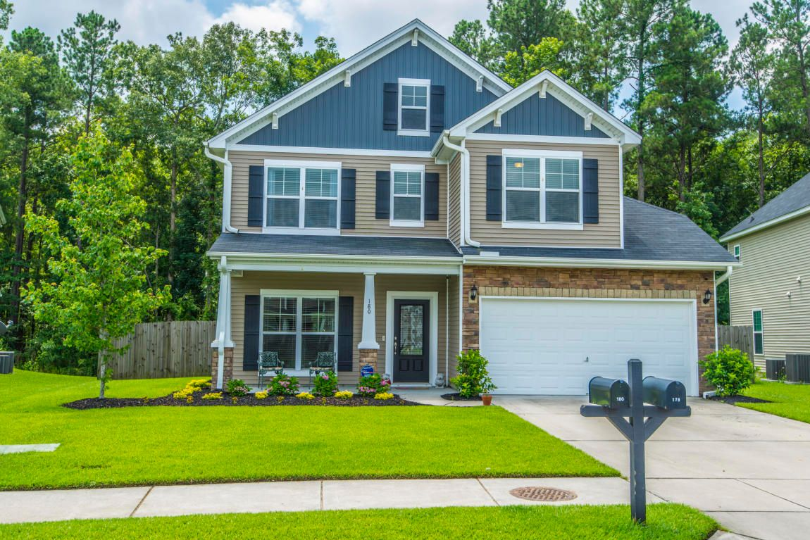 180 Charlesfort Way, Moncks Corner, SC 29461 | Trulia