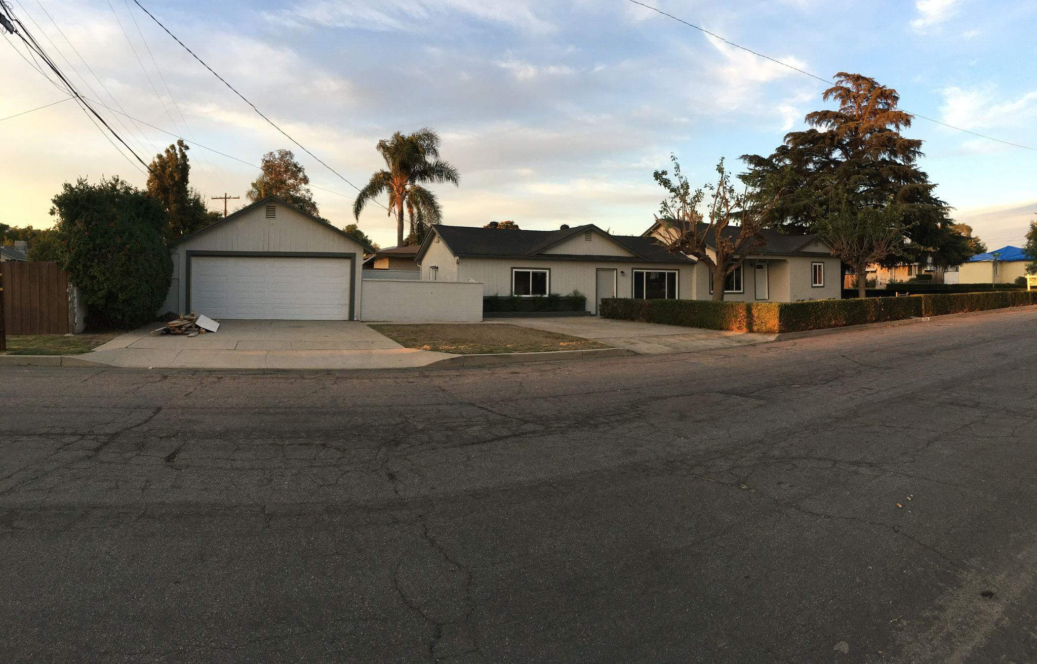 Valencia Ave Fontana CA Recently Sold