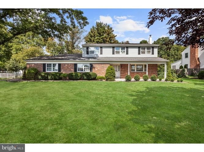52 Sutphin Rd, Yardley, PA 19067 - Estimate and Home Details | Trulia
