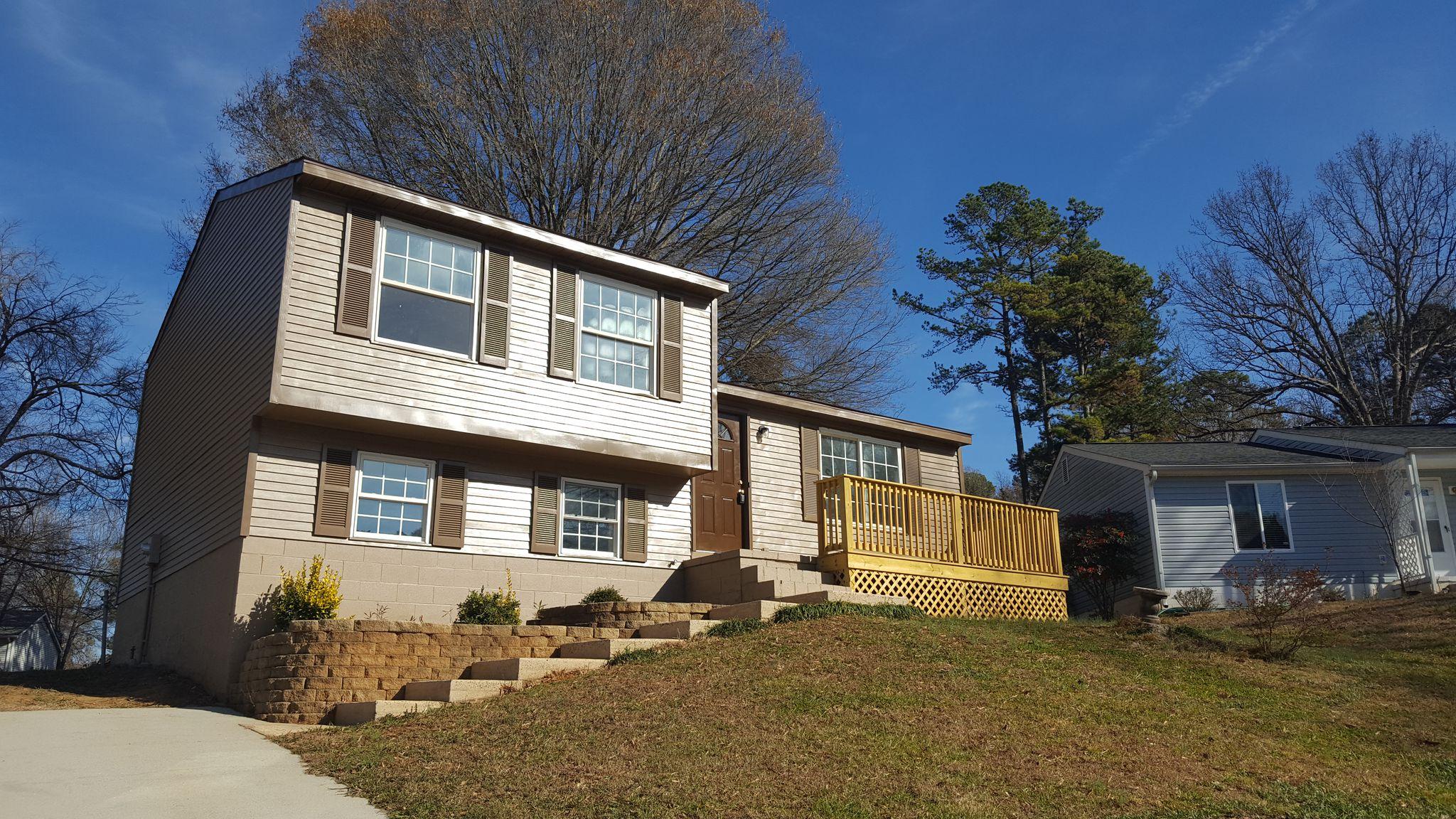 Highbanks Ct For Sale Charlotte NC
