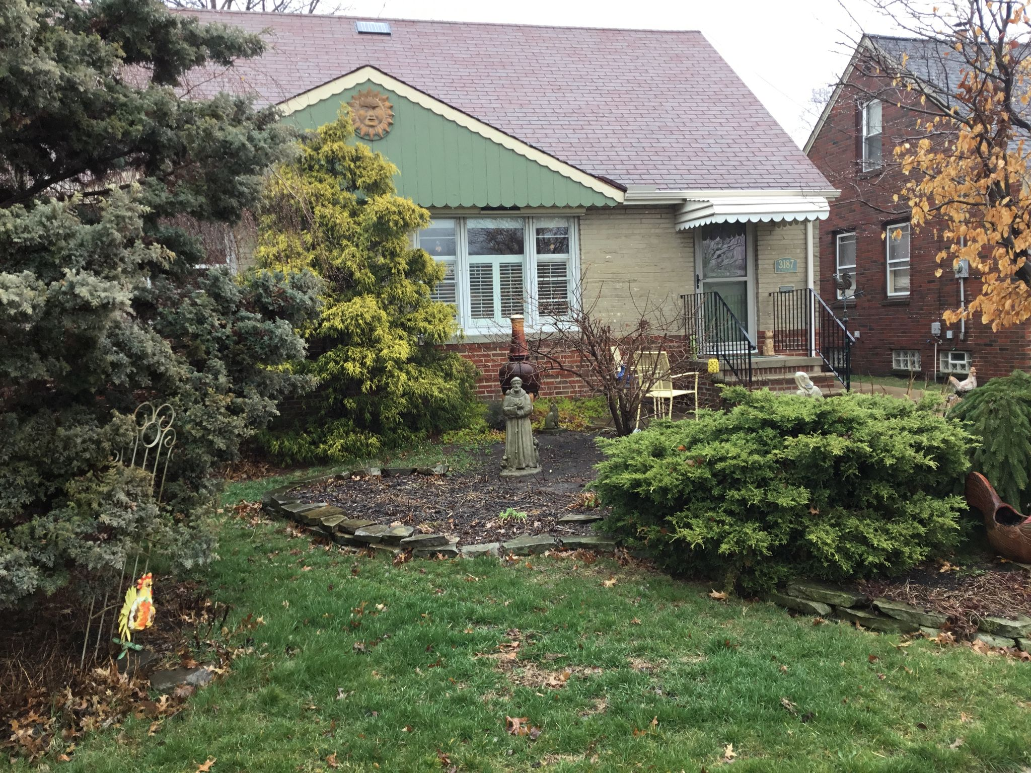 3187 W 153rd St For Sale - Cleveland, OH | Trulia