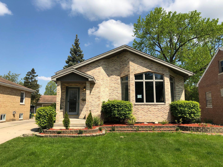 8639 Riverside Ave, Brookfield, IL 60513 - 4 Bed, 3 Bath Single-Family Home  - MLS #10390342 - 17 Photos | Trulia