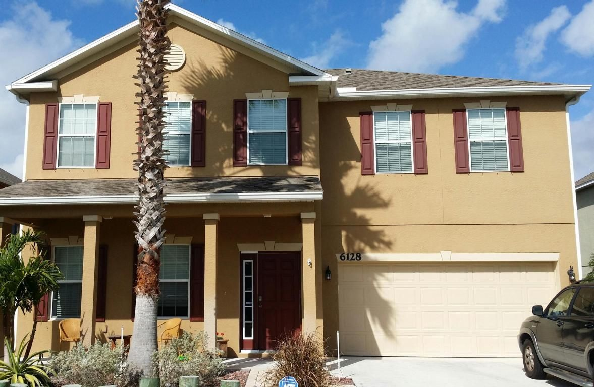 6128 NW Butterfly Orchid Pl For Sale - Pt Saint Lucie, FL | Trulia