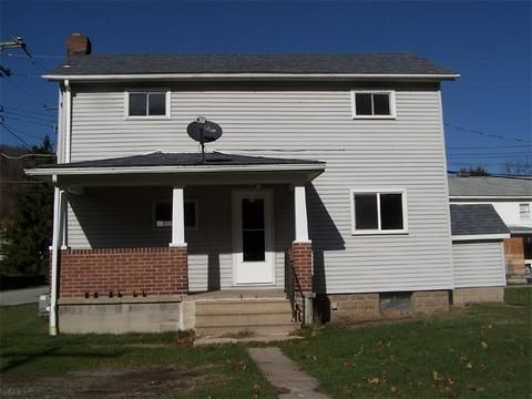 160 Chestnut St Robinson Pa 15949 2 Bed 1 Bath Single Family