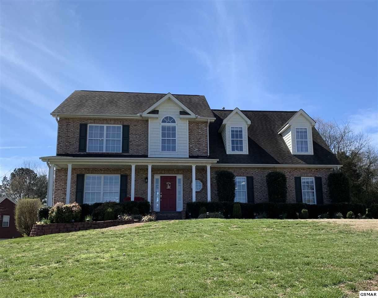 629 Green Ridge Dr, Seymour, TN 37865 - 3 Bed, 3 Bath Single-Family Home -  MLS #219192 - 35 Photos | Trulia