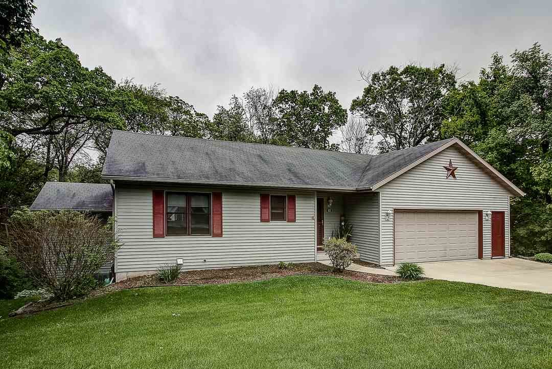 422 Indian Hills Dr, Waterloo, WI 53594 - 3 Bed, 3 Bath Single-Family Home  - MLS #1858976 - 36 Photos | Trulia