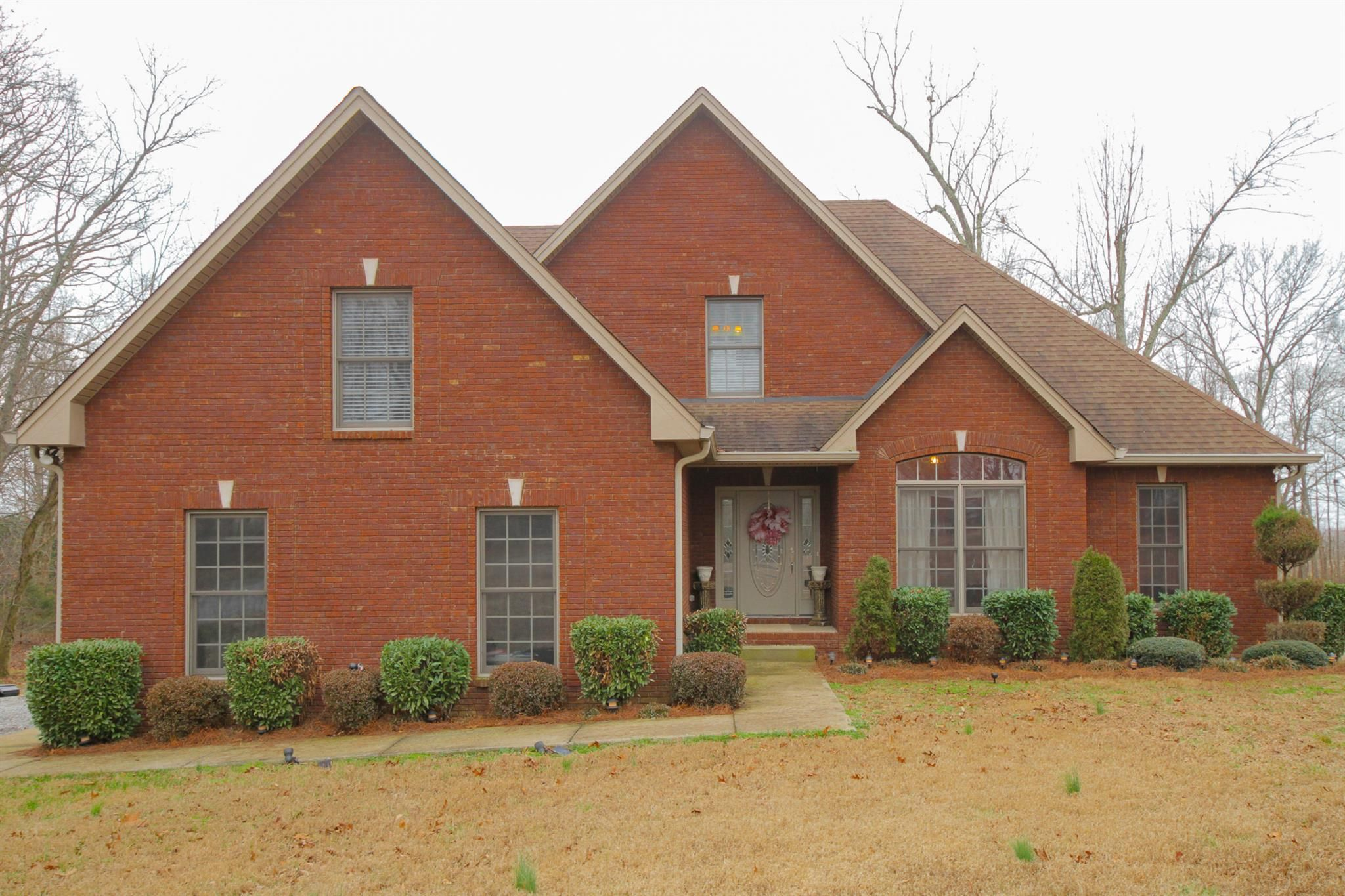 3463 Ott Wilson Rd Springfield TN Recently Sold