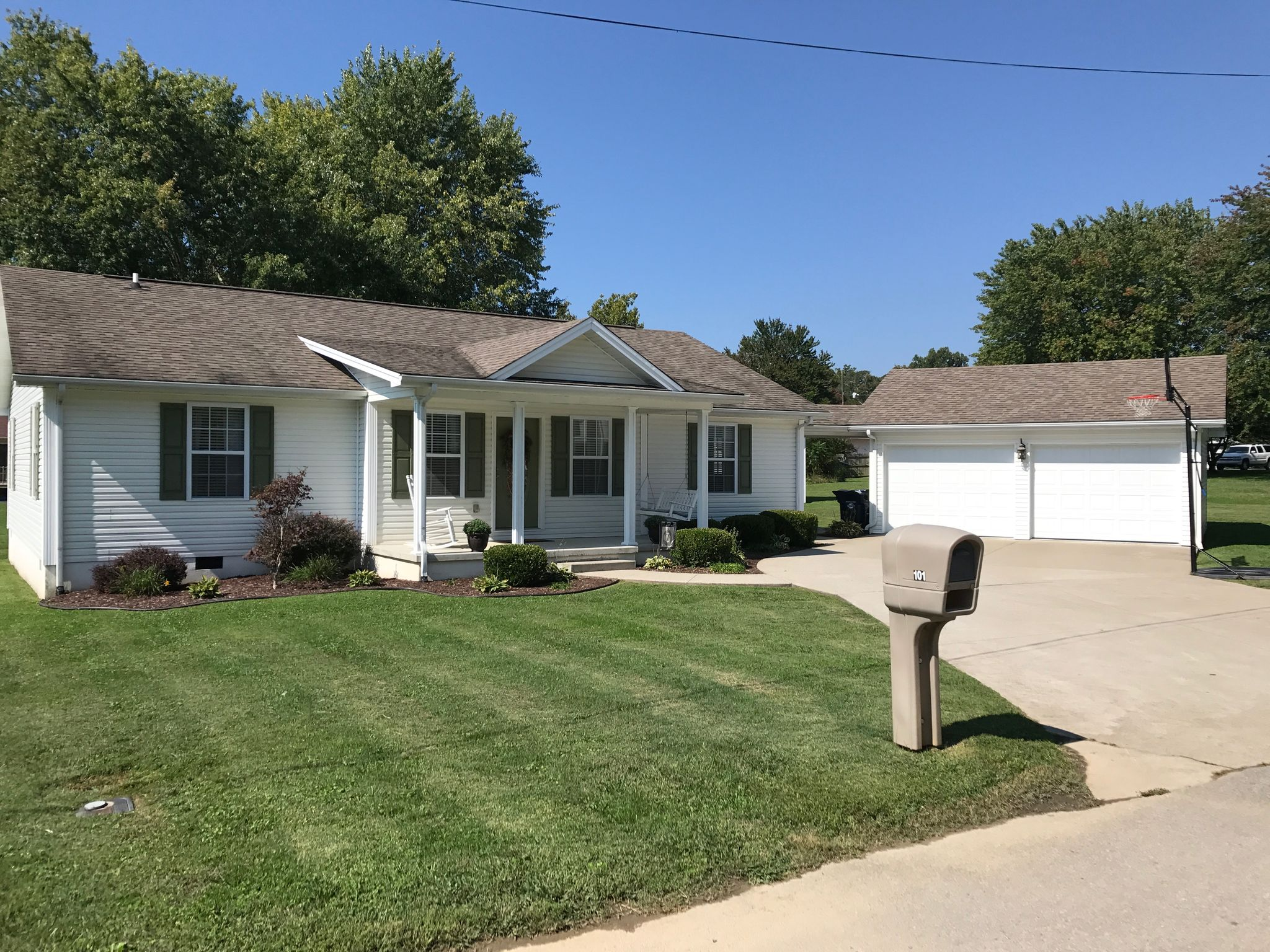 101 fletcher dr for sale london ky