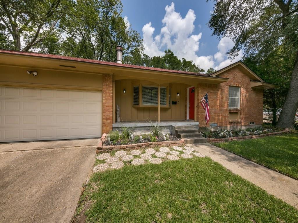 10705 Lake Gardens Dr, Dallas, TX 75218 - Estimate and Home Details ...
