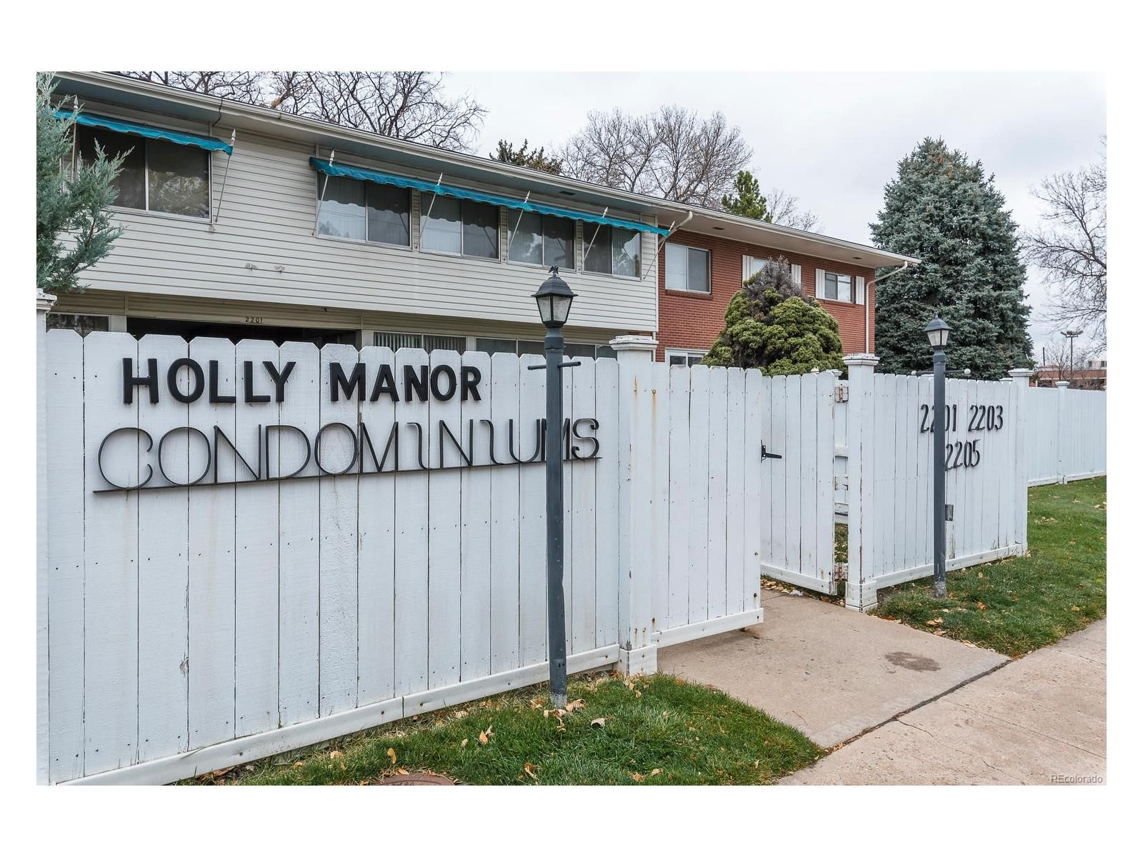 2205 S Holly St #6, Denver, CO 80222 - Recently Sold | Trulia